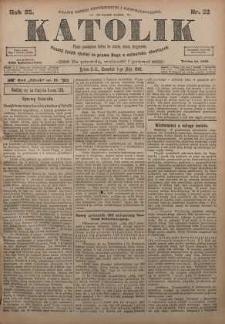 Katolik, 1902, R. 35, nr 52