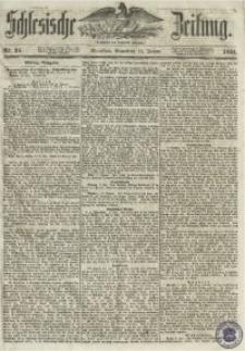 Schlesische Zeitung, 1854, Jg. 113, Nr. 24