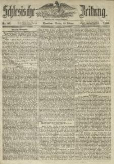 Schlesische Zeitung, 1854, Jg. 113, Nr. 86