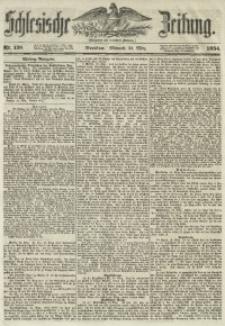 Schlesische Zeitung, 1854, Jg. 113, Nr. 138