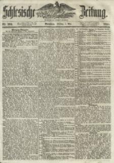 Schlesische Zeitung, 1854, Jg. 113, Nr. 209