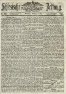 Schlesische Zeitung, 1854, Jg. 113, Nr. 227