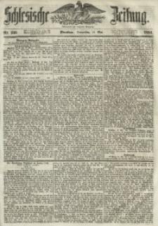 Schlesische Zeitung, 1854, Jg. 113, Nr. 229