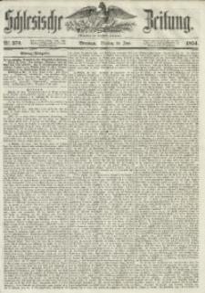 Schlesische Zeitung, 1854, Jg. 113, Nr. 270