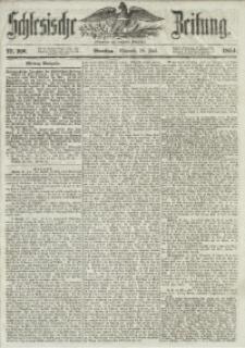 Schlesische Zeitung, 1854, Jg. 113, Nr. 296