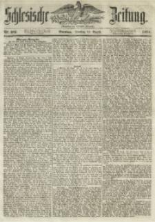 Schlesische Zeitung, 1854, Jg. 113, Nr. 389