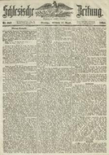 Schlesische Zeitung, 1854, Jg. 113, Nr. 392