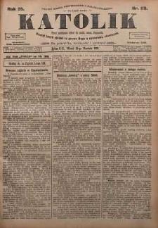 Katolik, 1902, R. 35, nr 113