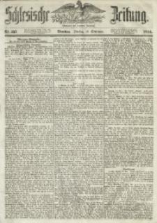 Schlesische Zeitung, 1854, Jg. 113, Nr. 437
