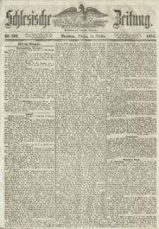Schlesische Zeitung, 1854, Jg. 113, Nr. 498