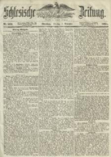 Schlesische Zeitung, 1854, Jg. 113, Nr. 522