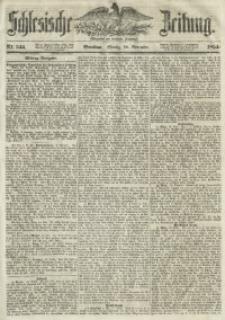 Schlesische Zeitung, 1854, Jg. 113, Nr. 544