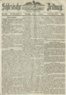 Schlesische Zeitung, 1854, Jg. 113, Nr. 564