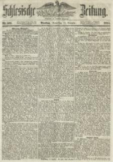 Schlesische Zeitung, 1854, Jg. 113, Nr. 585