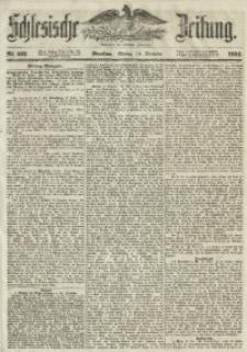 Schlesische Zeitung, 1854, Jg. 113, Nr. 592
