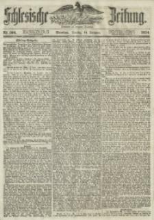 Schlesische Zeitung, 1854, Jg. 113, Nr. 594