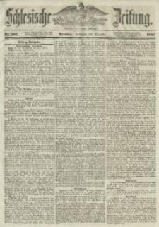 Schlesische Zeitung, 1854, Jg. 113, Nr. 596