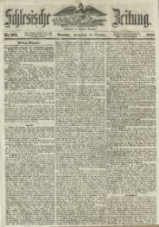 Schlesische Zeitung, 1854, Jg. 113, Nr. 602