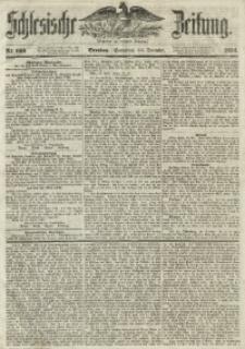 Schlesische Zeitung, 1854, Jg. 113, Nr. 609