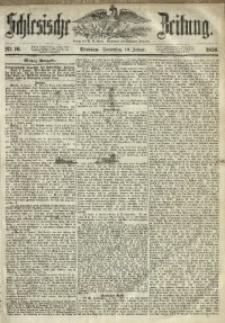 Schlesische Zeitung, 1856, Jg. 115, Nr. 16