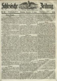 Schlesische Zeitung, 1856, Jg. 115, Nr. 20
