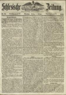Schlesische Zeitung, 1856, Jg. 115, Nr. 65