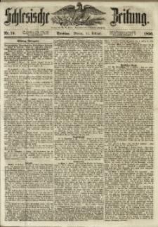 Schlesische Zeitung, 1856, Jg. 115, Nr. 70
