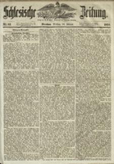 Schlesische Zeitung, 1856, Jg. 115, Nr. 83