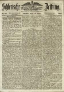 Schlesische Zeitung, 1856, Jg. 115, Nr. 101