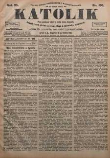 Katolik, 1902, R. 35, nr 150