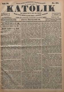 Katolik, 1902, R. 35, nr 152