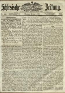 Schlesische Zeitung, 1856, Jg. 115, Nr. 213