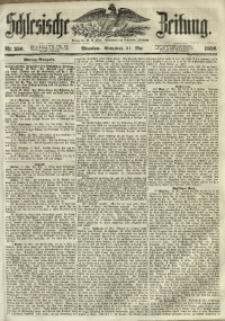 Schlesische Zeitung, 1856, Jg. 115, Nr. 250