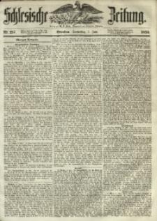 Schlesische Zeitung, 1856, Jg. 115, Nr. 257