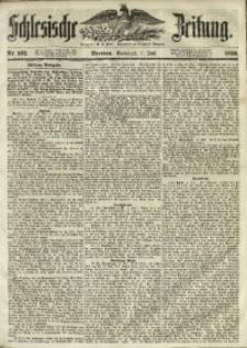 Schlesische Zeitung, 1856, Jg. 115, Nr. 262
