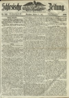 Schlesische Zeitung, 1856, Jg. 115, Nr. 320