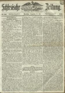 Schlesische Zeitung, 1856, Jg. 115, Nr. 341