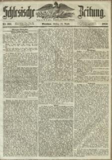 Schlesische Zeitung, 1856, Jg. 115, Nr. 391