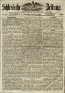 Schlesische Zeitung, 1856, Jg. 115, Nr. 460