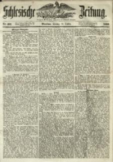 Schlesische Zeitung, 1856, Jg. 115, Nr. 491