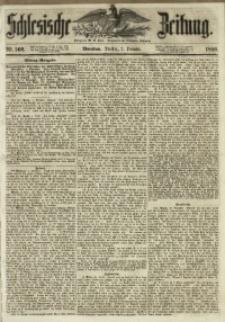Schlesische Zeitung, 1856, Jg. 115, Nr. 566