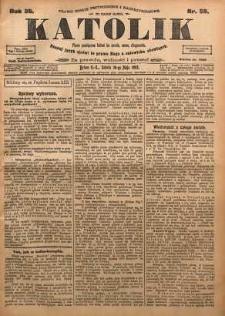 Katolik, 1903, R. 36, nr 59