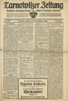 Tarnowitzer Zeitung, 1920, Jg. 34, Nr. 138