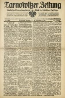 Tarnowitzer Zeitung, 1920, Jg. 34, Nr. 143