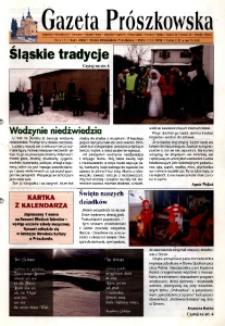 Gazeta Prószkowska : pismo miłośników Prószkowa 2004, nr 2 (7).