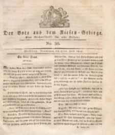 Der Bote aus dem Riesen-Gebirge, 1815, Jg. 3, No. 30