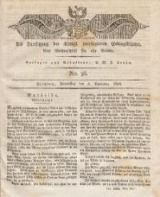 Der Bote aus dem Riesen-Gebirge, 1824, Jg. 12, No. 36