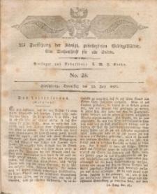 Der Bote aus dem Riesen-Gebirge, 1826, Jg. 14, No. 28