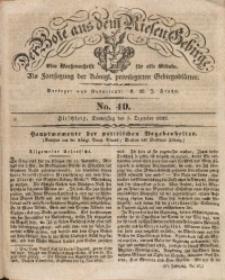 Der Bote aus dem Riesen-Gebirge, 1839, Jg. 27, No. 49