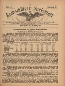 Leobschützer Kreisblatt, 1915, Jg. 73, St. 12